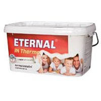 Eternal in thermo  4 kg  bílá
