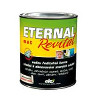 Eternal revital  0,7 kg bílá 201